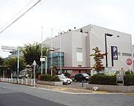 名張駅のエリア情報1