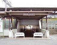 名張駅のエリア情報2