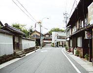 名張駅のエリア情報3