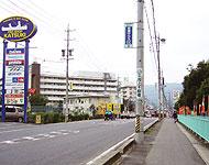 名張駅のエリア情報6