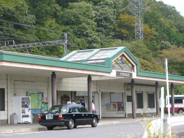 榊原温泉口駅のエリア情報1