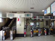 東寺駅のエリア情報2