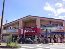 東寺駅のエリア情報5