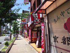 東寺駅のエリア情報7