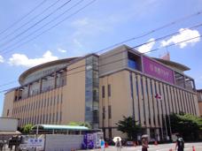 東寺駅のエリア情報8