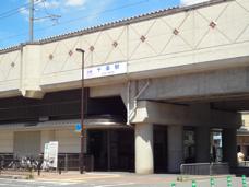 十条駅のエリア情報2