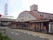 竹田駅のエリア情報1