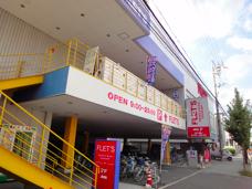 竹田駅のエリア情報8