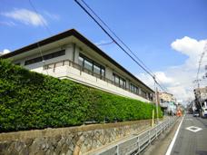 桃山御陵前駅のエリア情報6