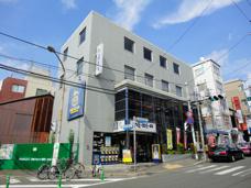 桃山御陵前駅のエリア情報8