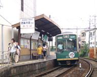 西院駅のエリア情報2