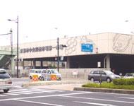西院駅のエリア情報5