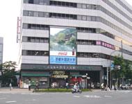 西院駅のエリア情報6