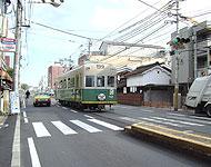 山ノ内駅のエリア情報1