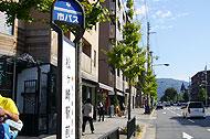 松ヶ崎駅のエリア情報1
