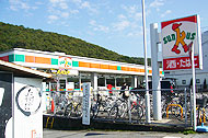松ヶ崎駅のエリア情報4