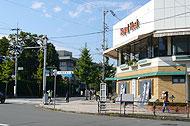 北山駅のエリア情報4