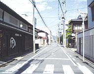 今出川駅のエリア情報6
