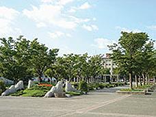 京都駅のエリア情報9