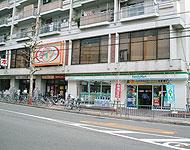 東野駅のエリア情報3