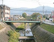 東野駅のエリア情報6