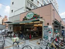 京都駅のエリア情報7