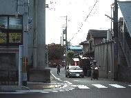 山科駅のエリア情報4