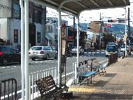 山科駅のエリア情報5