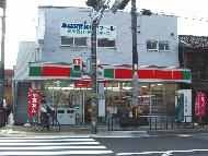 山科駅のエリア情報6