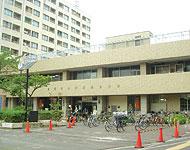山科駅のエリア情報8