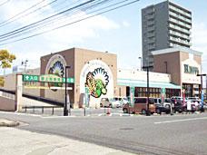 北長瀬駅のエリア情報3