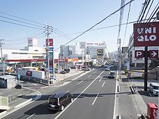 西川原駅のエリア情報4
