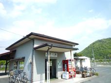 野々口駅のエリア情報1