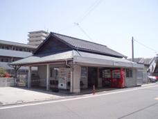 法界院駅のエリア情報1