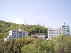 法界院駅のエリア情報2