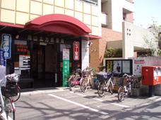 法界院駅のエリア情報7