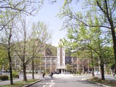 法界院駅のエリア情報9
