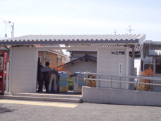 備前三門駅のエリア情報1