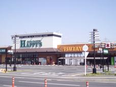 大安寺駅のエリア情報3