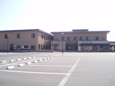 大安寺駅のエリア情報6