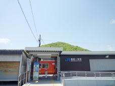 備前一宮駅のエリア情報1