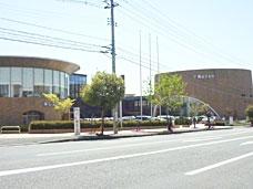 早島駅のエリア情報5