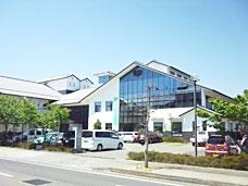早島駅のエリア情報6
