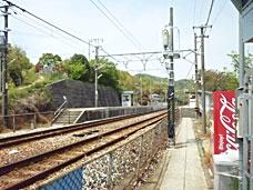 備前田井駅のエリア情報1