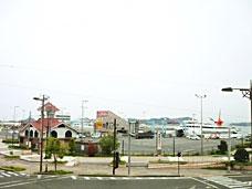 宇野駅のエリア情報2
