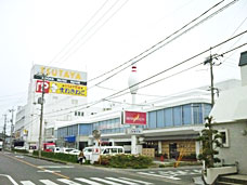 宇野駅のエリア情報4