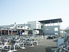 北長瀬駅のエリア情報1