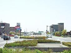 北長瀬駅のエリア情報5