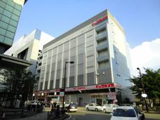 京都駅のエリア情報10