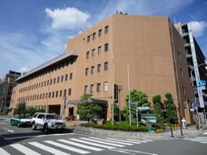 京都駅のエリア情報5